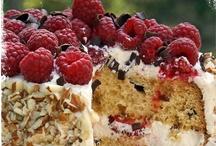Cake recipes / Cake recipes and cake decorating ideas