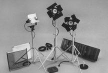 Work / Video equipment ideas/inspiration/goals