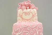 Cakes / by Jennifer Andersen