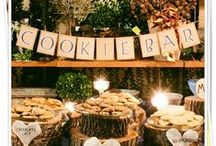 Party planning and wedding ideas / Ideas for every type of gathering