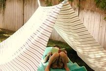 Summertime and Living is easy / Summertime Ideas