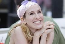 All Things Carrie Bradshaw