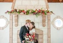 Inspiration - wedding & event / farm flowers for Massachusetts weddings