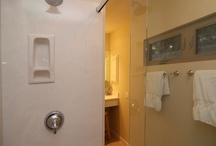 Deepwoods Bathroom Remodel -Austin, TX