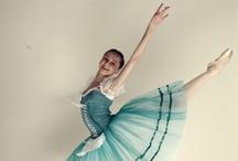 Ballet, Dance / by Maruko Ogu