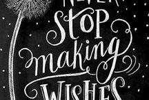On My Wish List