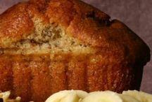 Bread Recipe's