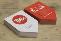 Logos, Business Cards, Fonts I Love