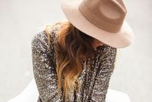 Fall/Winter Style / by Julianne Carell