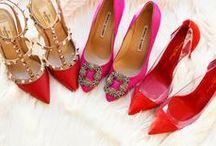 Shoegasm! / by Julianne Carell