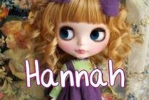 My Sweetie Pie Hannah. / Love You Soooooo much my little Hanny Bananny !!  Keeper of my heart / by Beth McGourn Coitrone