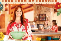 My Favorite Cook Books