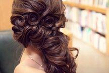 I Love Hair!! / by Jenn Zoll