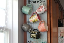 Crafty Projects & DIY / Let's DIY, shall we? Here are some projects that I'm ready to roll up my sleeves and start creating!