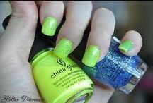 Nails / Nail art, nail design, nail love!