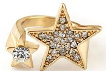 Jewelery / by Jenn Zoll