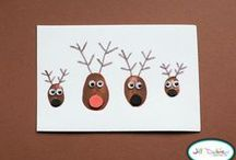 Winter/Christmas ~ OT Activities + Recipes (Dec/Jan/Feb) / by Amy Rose Recker