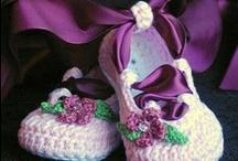 purple / Purples / by Vickie Eisenlohr