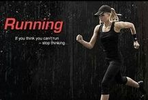 Running / Running,training, health benefits andTipps how to get faster!