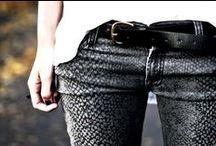 THE belt...