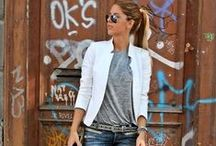 Style Tips & Tricks / Inspiring style, tips and tricks!