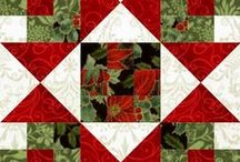 CRAFTS-SEW QUILTING / by Lesa Steele