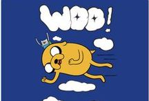 Hora de Aventura/ Adventure Time