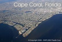 Florida ~ Ft. Myers, Sanibel Island, Cape Coral... / by Colleen Ristesund Nilson