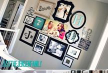 House Accessories and decor / by Jenn Zoll