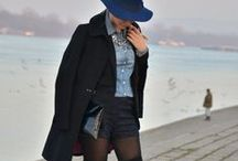 My fashion style / My outfits