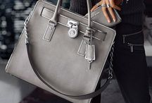 PURSES AND ACCESORIES / by Jenn Zoll