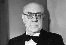 Henri Matisse / by John McIntosh