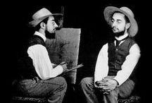 Henri de Toulouse-Lautrec / by John McIntosh