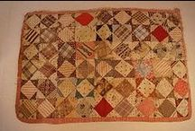Doll Quilts / by Carolyn Phillips