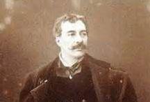 Alfred Émile Léopold Stevens / by John McIntosh