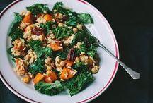 Recipes - Healthy Options