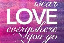 Love Sweet Love / by Beth McGourn Coitrone