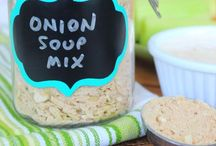 Homemade Seasonings & Mixes / Homemade Seasonings and mixes ..