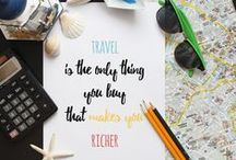 Global Traveler Quotes