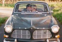 Vintage Volvo / by Volvo Car USA