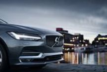 All-New Volvo S90 / by Volvo Car USA