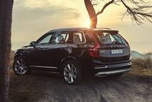 All-New Volvo XC90 / Volvo redefined the luxury SUV with the All-New XC90. Awarded the highest possible safety rating from IIHS and voted the 2016 Motor Trend SUV of the Year, it is the perfect combination of world-class safety, high performance, and fine Scandinavian design.   / by Volvo Car USA