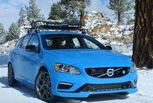 Volvo Polestar / by Volvo Car USA