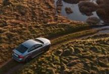 Volvo S60 Cross Country / by Volvo Car USA