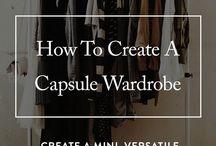 My Wardrobe Ideas