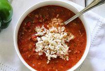 Soup -N- Crackers