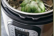 Instant Pot recipes / Recipes that can be made in your pressure cooker!