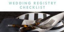 Wedding Registry Tips / Need help designing your Wedding Registry? Check out our Registry tips and checklists to help you style your registry to fit your home decor style!  Need more help? Contact our Registry Design Concierges style@alchemyfinehome.com