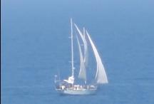 SAILING IN PANORMOS, ISLAND OF CRETE,GREECE / http://www.youtube.com/watch?v=sDZGz7dIYL4