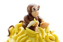 Food that is simply bananas!